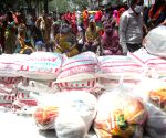 Ration to O2 support, Goonj lends helping hand to the needy