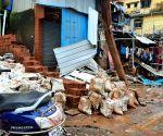 Maha floods: CM seeks Centre's help for long-term solutions