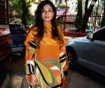 Raveena Tandon at Folic Acid Ki Jai campaign launch