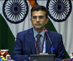 18 Indians aboard tanker seized by Iran; India trying to secure their release