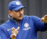 Hesson almost beat Shastri to India coach job