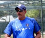 Youngsters will gain lot from exposure in this series: Shastri