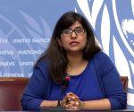 File Photos: Ravina Shamdasani