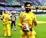 Jadeja, Ali spin CSK to 45-run win over RR