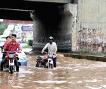 7 dead as torrential rains continue to lash Pakistan
