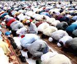 PAKISTAN RAWALPINDI EID AL FITR CELEBRATION