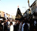 PAKISTAN-RAWALPINDI-DAY OF ASHURA