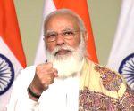 Modi's charisma battling anti-incumbency of BJP CMs, MPs