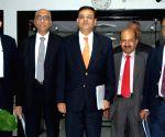 Urjit Patel's press conference