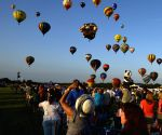 32nd annual QuickChek New Jersey Festival of Ballooning