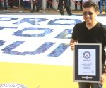 Realme India creates Guinness World Record