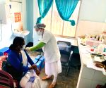 4,000 healthcare workers to get Covid vaccine on first day in Telangana