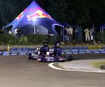 Red Bull Kart final in Hyderabad on October 18
