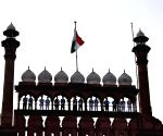Red Fort shut for visitors till Jan 31
