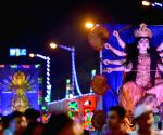 Red Road Carnival