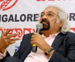 Redesigning the world to meet future challenges - the Sam Pitroda way