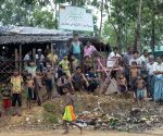 B'desh declares areas near Rohingya camps COVID-19 red zone