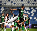 Serie A: Juventus held by Sassuolo, AC Milan defeat Parma