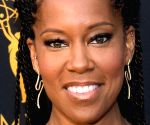 Regina King gushes over meeting Sam Elliott