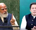 'Regressive': Without naming Pak, Modi slams Imran's crude rhetoric