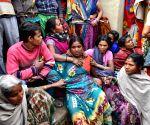 Fatuha (Bihar): Five die in Bihar boat capsize