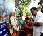 Relatives pay homage to Delhi High Court bomb blast victims