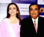 Anil thanks Mukesh, Nita as RCOM's dues to Ericsson cleared