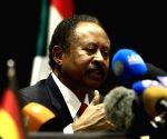 Sudan PM says current dispute not between military, civilians