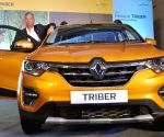 Launch of Renault Triber
