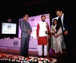 Sumant Sinha ReNew Centre of Excellence for Energy and Environment' - Prakash Javadekar