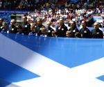 FRANCE-RENNES-2019 FIFA WOMEN'S WORLD CUP-GROUP D-JPN VS SCO