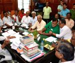 WB Speaker calls all party meeting