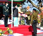 Free Photo: Republic Day celebrated in Manipur despite militants' boycott call.