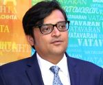 Leaking classified info act of 'treason': Cong on Arnab chat