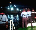Karwar (Karnataka): Indian Navy recovers 8 bodies from sea off Karnataka coast