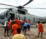 Death toll in Andhra boat tragedy rises to 34