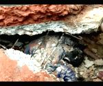 3 killed in Bhagalpur wall collapse