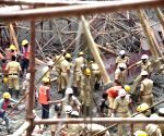 3 workers killed in sewage water tank collapse