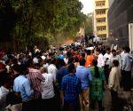 Six dead, 147 saved from Mumbai hospital blaze