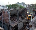 19 killed in blast in Punjab firecracker unit, rescue operations underway