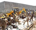 11 killed in wall collapse in Tamil Nadu