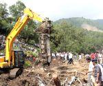 17 dead, over 25 missing in Himachal mudslide