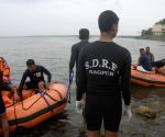 Eight drown in Maharashtra lake