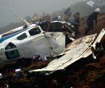 PERU LIMA ACCIDENT AIRCRAFT