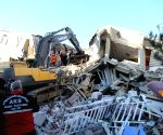 TURKEY ELAZIG EARTHQUAKE