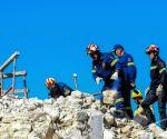 : Greece : One dead, 12 injured as 5.8-magnitude quake hits Greece's Crete