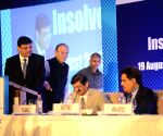 National Conference on Insolvency and Bankruptcy: Changing Paradigm