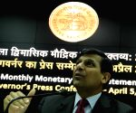 Raghuram Rajan's press conference