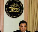 RBI announce monetary policy