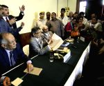 Justice Lodha Committee's press conference
